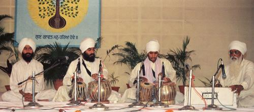 AGSS 1997 tabla solo of jawddi taksal students (seniors) (61)