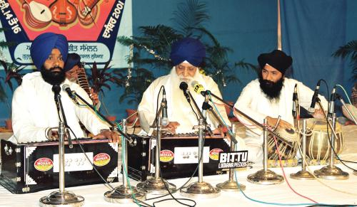 AGSS 2001 bhai balbir singh amritsar (2)