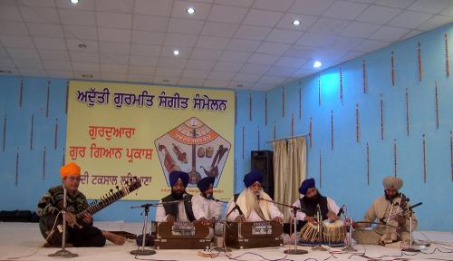 AGSS 2005 bhai bajbir singh amritsar (1)