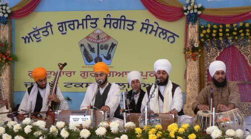 Agss-2006 bhai gurpreet singh
