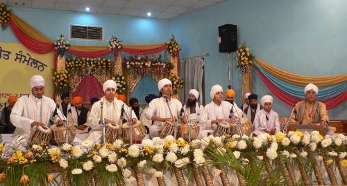Agss-2006 tabla solo students jawaddi taksal