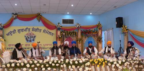 Bhai Harbaljeet singh Saket mandi (9)