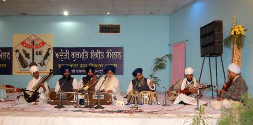 AGSS 2007 bhai balbir singh amritsar (2)