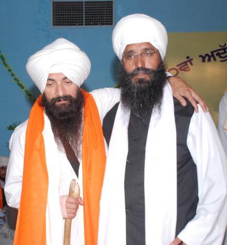 Adutti Gurmat Sangeet Samellan- 2011 (18)