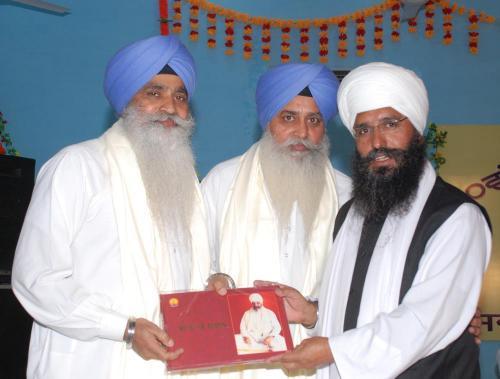 Adutti Gurmat Sangeet Samellan- 2011 (21)