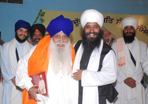 Adutti Gurmat Sangeet Samellan- 2011 (22)