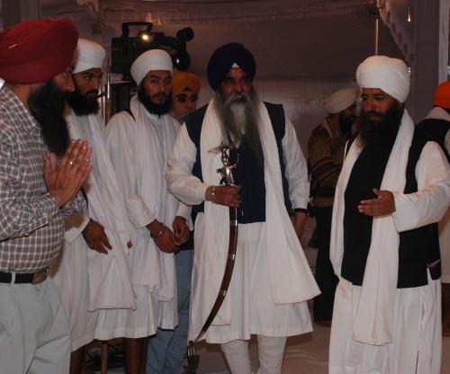 Adutti Gurmat Sangeet Samellan- 2011 (24)