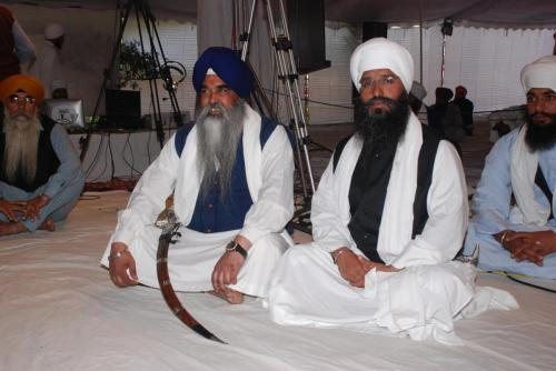 Adutti Gurmat Sangeet Samellan- 2011 (25)