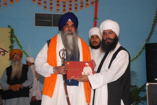 Adutti Gurmat Sangeet Samellan- 2011 (29)
