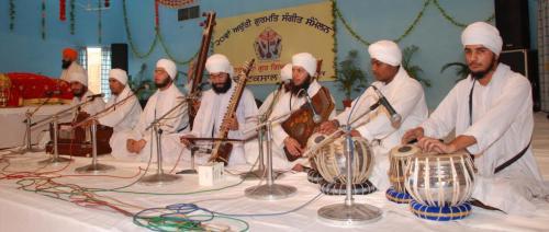 Adutti Gurmat Sangeet Samellan- 2011 (31)