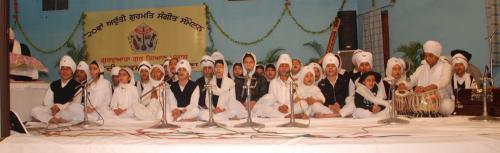 Adutti Gurmat Sangeet Samellan- 2011 (39)