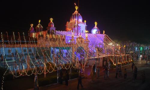 Adutti Gurmat Sangeet Samellan- 2011 (47)