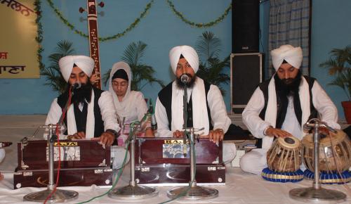 Adutti Gurmat Sangeet Samellan- 2011 (49)