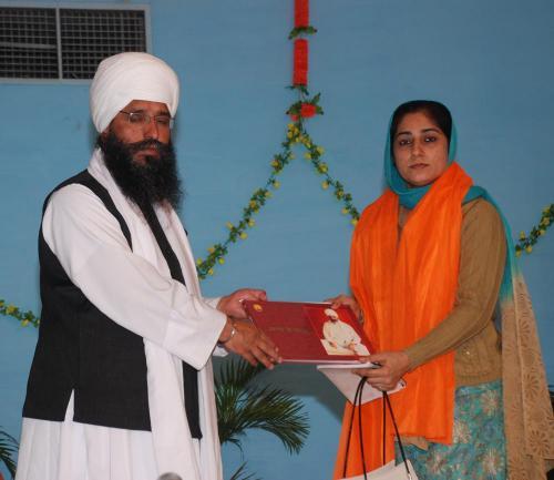 Adutti Gurmat Sangeet Samellan- 2011 (5)