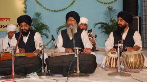 Adutti Gurmat Sangeet Samellan- 2011 (53)
