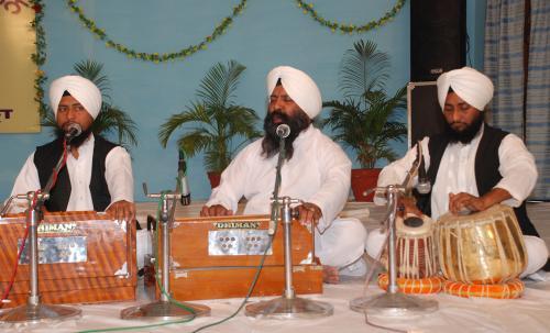 Adutti Gurmat Sangeet Samellan- 2011 (57)