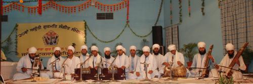 Adutti Gurmat Sangeet Samellan- 2011 (67)