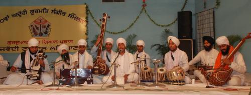 Adutti Gurmat Sangeet Samellan- 2011 (68)