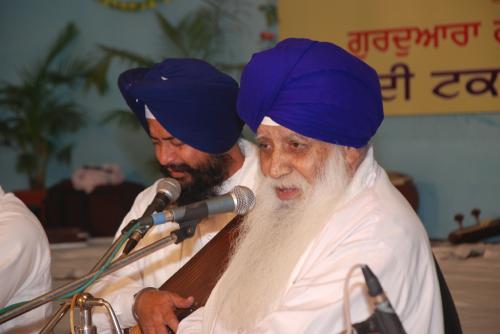Adutti Gurmat Sangeet Samellan- 2011 (75)