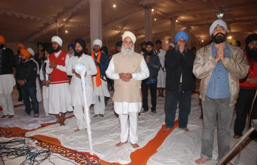Adutti Gurmat Sangeet Samellan- 2011 (79)