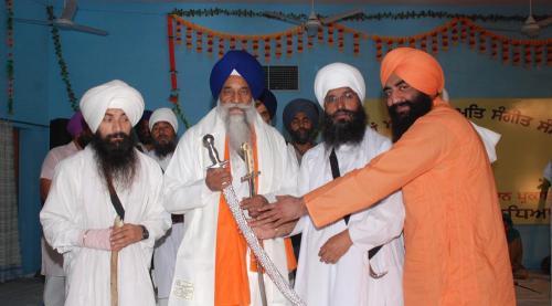 Adutti Gurmat Sangeet Samellan- 2011 (93)