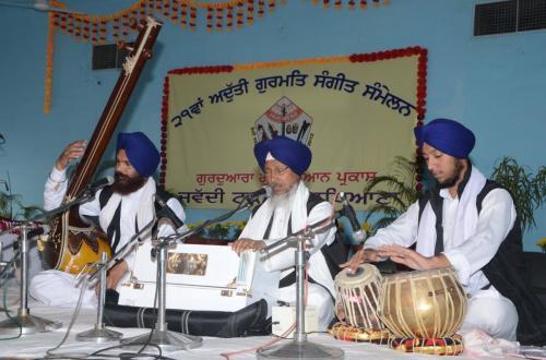 Adutti Gurmat Sangeet Samellen Jawaddi Taksal 2012 (10)