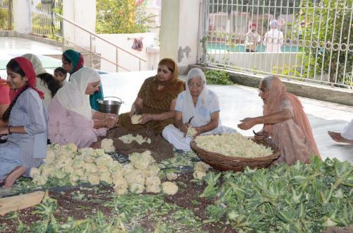 Adutti Gurmat Sangeet Samellen Jawaddi Taksal 2012 (11)