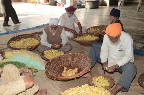 Adutti Gurmat Sangeet Samellen Jawaddi Taksal 2012 (13)