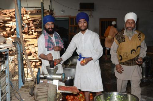 Adutti Gurmat Sangeet Samellen Jawaddi Taksal 2012 (14)