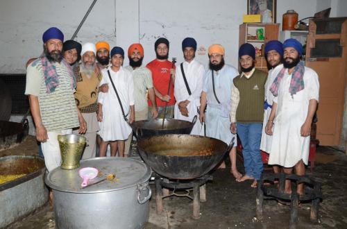 Adutti Gurmat Sangeet Samellen Jawaddi Taksal 2012 (15)