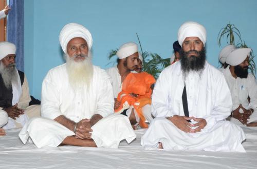 Adutti Gurmat Sangeet Samellen Jawaddi Taksal 2012 (17)