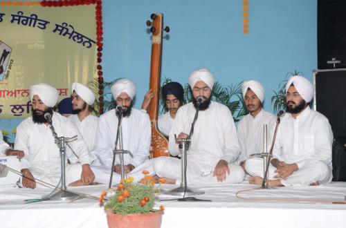 Adutti Gurmat Sangeet Samellen Jawaddi Taksal 2012 (18)