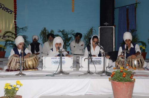Adutti Gurmat Sangeet Samellen Jawaddi Taksal 2012 (21)