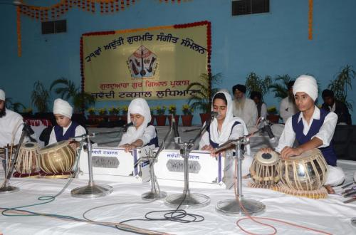 Adutti Gurmat Sangeet Samellen Jawaddi Taksal 2012 (22)