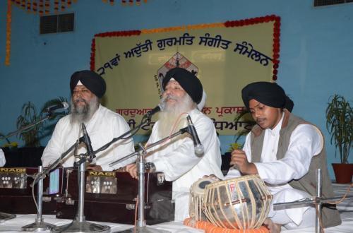 Adutti Gurmat Sangeet Samellen Jawaddi Taksal 2012 (23)