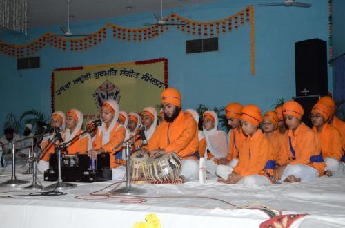 Adutti Gurmat Sangeet Samellen Jawaddi Taksal 2012 (25)