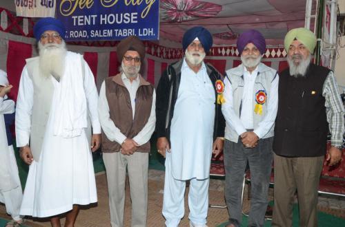 Adutti Gurmat Sangeet Samellen Jawaddi Taksal 2012 (26)