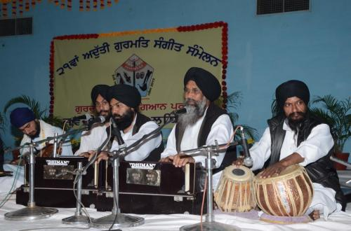Adutti Gurmat Sangeet Samellen Jawaddi Taksal 2012 (27)