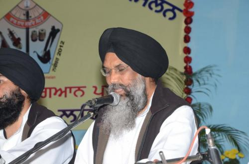Adutti Gurmat Sangeet Samellen Jawaddi Taksal 2012 (28)