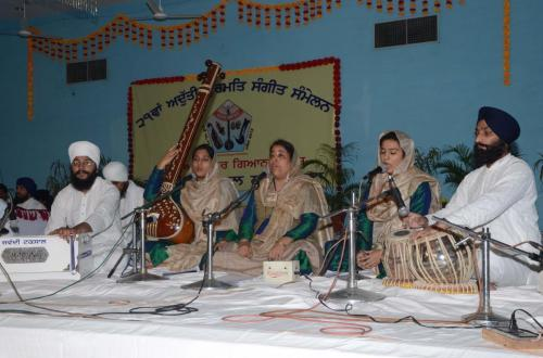 Adutti Gurmat Sangeet Samellen Jawaddi Taksal 2012 (29)