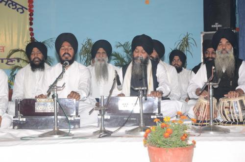 Adutti Gurmat Sangeet Samellen Jawaddi Taksal 2012 (3)