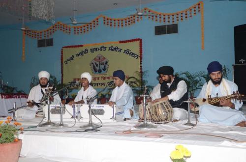 Adutti Gurmat Sangeet Samellen Jawaddi Taksal 2012 (30)