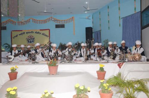 Adutti Gurmat Sangeet Samellen Jawaddi Taksal 2012 (32)