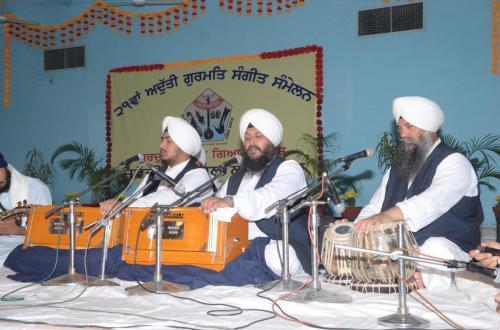 Adutti Gurmat Sangeet Samellen Jawaddi Taksal 2012 (33)