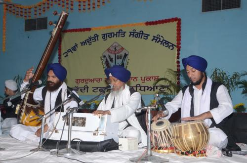 Adutti Gurmat Sangeet Samellen Jawaddi Taksal 2012 (34)