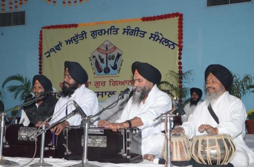 Adutti Gurmat Sangeet Samellen Jawaddi Taksal 2012 (36)