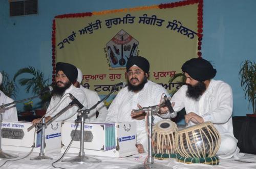 Adutti Gurmat Sangeet Samellen Jawaddi Taksal 2012 (37)