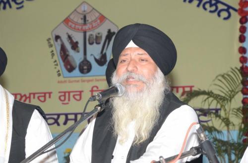 Adutti Gurmat Sangeet Samellen Jawaddi Taksal 2012 (39)
