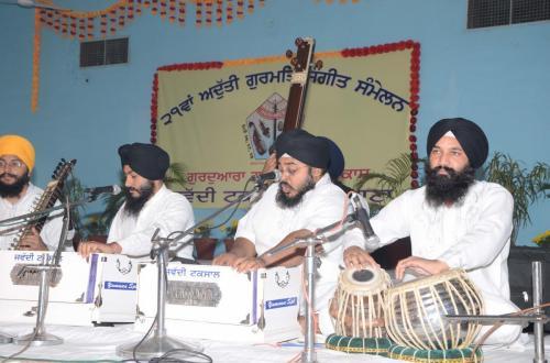 Adutti Gurmat Sangeet Samellen Jawaddi Taksal 2012 (41)