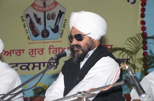 Adutti Gurmat Sangeet Samellen Jawaddi Taksal 2012 (42)